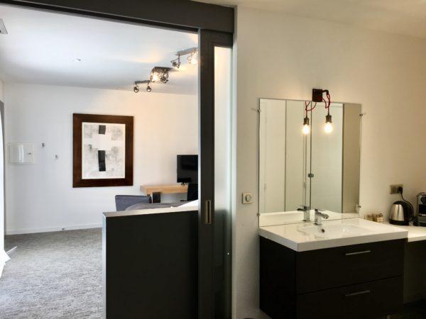 Nouvelles chambres